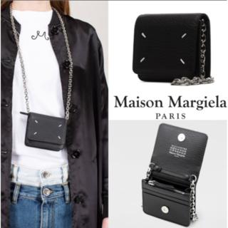 Maison Martin Margiela - 【MAISON MARGIELA】スモールチェーンウォレット