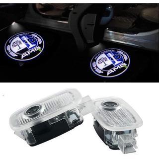 カーテシ LED カーテシランプ Mercedes Benz S W221 20(蛍光灯/電球)