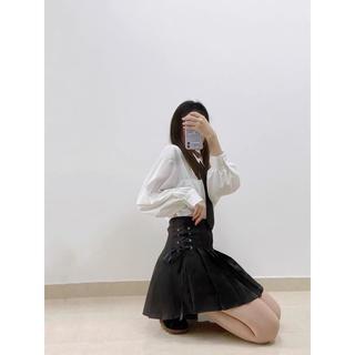 ディーホリック(dholic)の夏服ミニスカート レディース スカート   通販 韓国ファッション(ミニスカート)