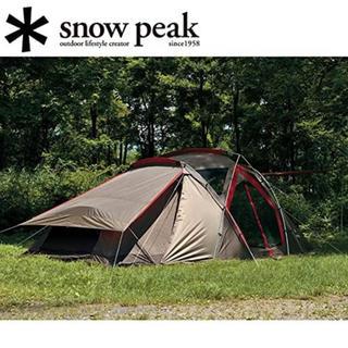 スノーピーク(Snow Peak)の希少 リビングシェル インナーテント TP-423I スノーピーク(テント/タープ)