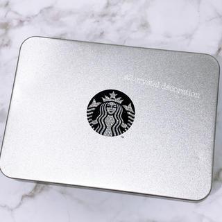 Starbucks Coffee - スターバックス スタバ ギフトボックス スワロデコ プレゼント ギフト