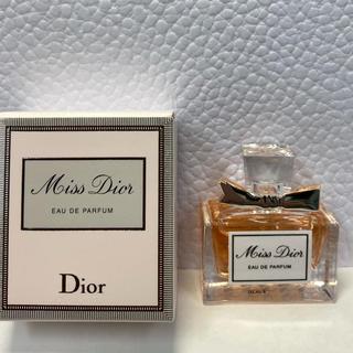 Dior - ディオール♡ミスディオール オードゥパルファン