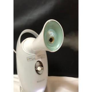 Panasonic - プラチナ ナノスチーマー 美顔器