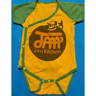 ジャム(JAM)のJAM ロンパース(ロンパース)