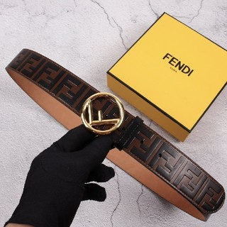 FENDI - お勧めFendiフェンデイ ベルト メンズ