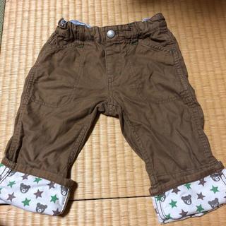 ダブルビー(DOUBLE.B)のダブルB サイズ90 ズボン(パンツ/スパッツ)