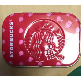 Starbucks Coffee - STARBUCKS アフターコーヒーミント ストロベリー