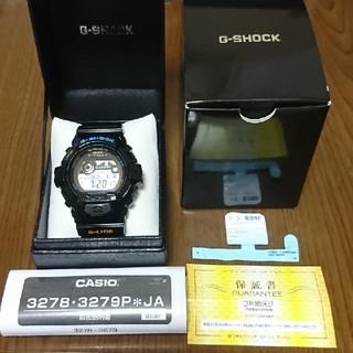 ジーショック(G-SHOCK)のg-shock GWX-8900 電波ソーラー 腕時計(腕時計(デジタル))