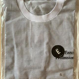 ワンエルディーケーセレクト(1LDK SELECT)のXL The Ennoy Professional BORDER TEE(Tシャツ/カットソー(半袖/袖なし))