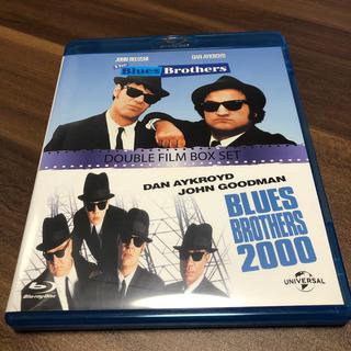 ユニバーサルエンターテインメント(UNIVERSAL ENTERTAINMENT)のブルース・ブラザース ベストバリューBlu-rayセット Blu-ray(外国映画)