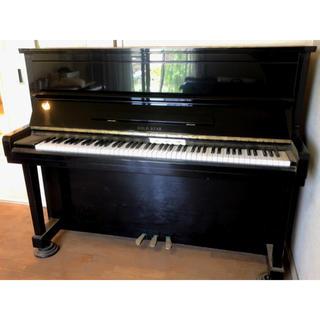 【アップライトピアノ】(ピアノ)