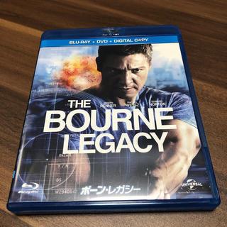 ユニバーサルエンターテインメント(UNIVERSAL ENTERTAINMENT)のボーン・レガシー ブルーレイ+DVDセット(デジタル・コピー付) Blu-ray(外国映画)