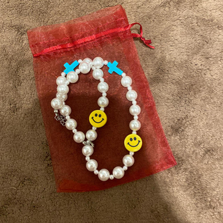 incognit pearl beads necklece(ネックレス)