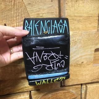 バレンシアガ(Balenciaga)の♡専用♡(折り財布)