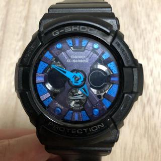 ジーショック(G-SHOCK)のG-SHOCK GA-200SH(腕時計(アナログ))