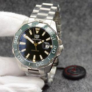 タグホイヤー(TAG Heuer)のTAG heuer 高級自動巻き(腕時計(アナログ))