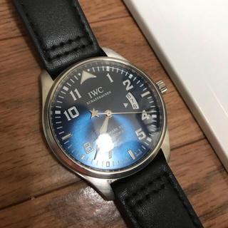 インターナショナルウォッチカンパニー(IWC)の腕時計(腕時計(アナログ))