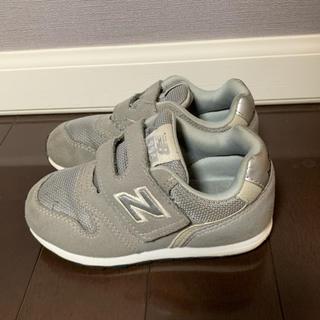 ニューバランス(New Balance)の定番ニューバランス996kids(スニーカー)