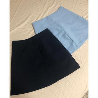 ディーホリック(dholic)のDHOLIC 台形スカート(ミニスカート)
