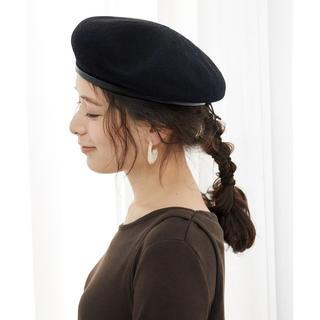 ロペピクニック(Rope' Picnic)のROPE'  PICNIC ベレー帽(ハンチング/ベレー帽)