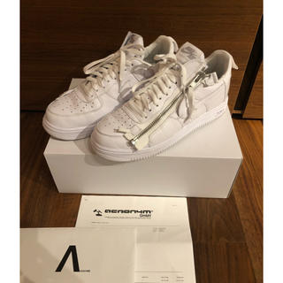 NIKE - 希少 nike air force 1 acronym アクロニウム 26.5