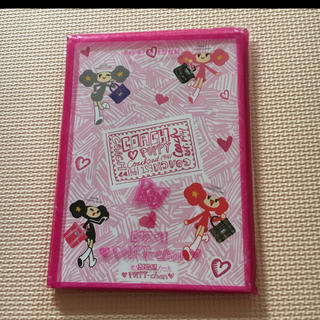 COACH - コーチ Ray 4月号特別付録 POPPY Chan オリジナルノート