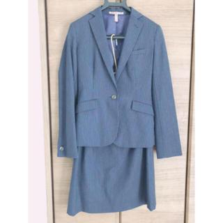 ORIHICA - スーツ*3点セット*ネイビー