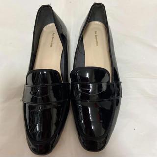 オゥバニスター(AU BANNISTER)のオゥバニスター ローファー(ローファー/革靴)