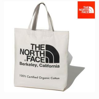 THE NORTH FACE - ノースフェイス トート 黒
