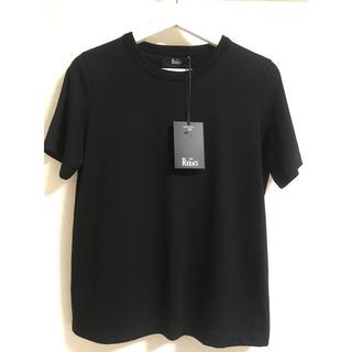 ドゥーズィエムクラス(DEUXIEME CLASSE)の新品未使用 ザ・リラクス コットンベーシックTシャツ(Tシャツ(半袖/袖なし))