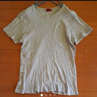 リーバイス(Levi's)のLEVI'S UNDERWEAR RED TAB リブ カットソー(Tシャツ/カットソー(半袖/袖なし))