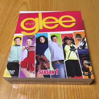 glee/グリー シーズン1 <SEASONSコンパクト・ボックス> DVD(TVドラマ)