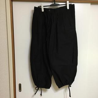 ヨウジヤマモト(Yohji Yamamoto)のYohjiyamamoto POUR HOMME  18SS ドロコードパンツ(その他)