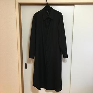 ヨウジヤマモト(Yohji Yamamoto)のGround Y ロングシャツ(シャツ)