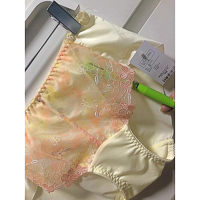 tutuanna(チュチュアンナ)の  チュチュアンナ ショーツ  Lサイズ   レディースの下着/アンダーウェア(ショーツ)の商品写真