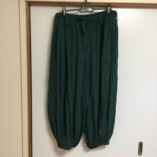 ヨウジヤマモト(Yohji Yamamoto)のYohjiyamamoto POUR HOMME 13SS バルーンパンツ (その他)