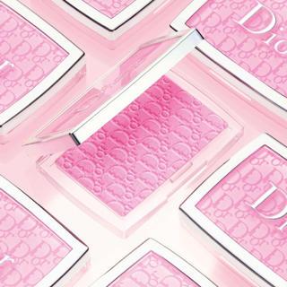 ディオール(Dior)のディオール バックステージロージーグロウ チーク(チーク)