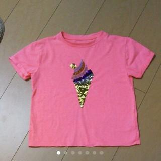 ネクスト(NEXT)の☆next☆ アイスクリーム フリッピースパンコール Tシャツ サイズ116(Tシャツ/カットソー)