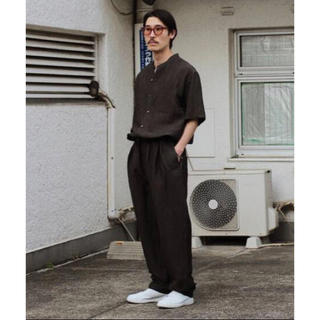 COMOLI - MAATEE&SONS × L'ECHOPPE All in one