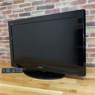 日立 - 日立 Wooo  32V型 ハイビジョン 液晶テレビ L32-H05