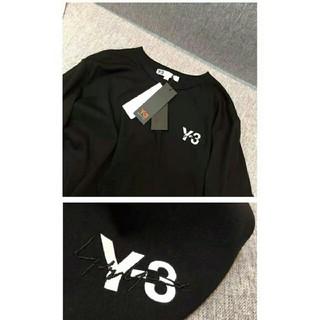 Y-3 - 山本耀司Y3   半袖Tシャツ