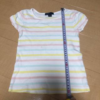 ギャップキッズ(GAP Kids)のGAPkids110cmTシャツ(Tシャツ/カットソー)
