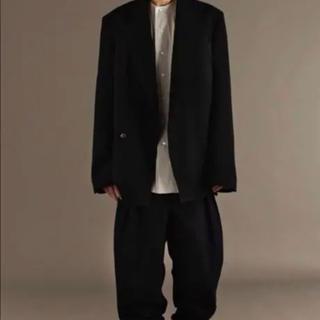 ヨウジヤマモト(Yohji Yamamoto)のHED MAYNER オーバーサイズジャケット初期(テーラードジャケット)