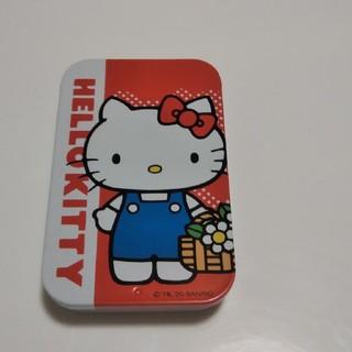 ハローキティ - キティ  スライド缶ケース