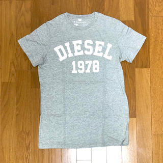 ディーゼル(DIESEL)の新品未使用☆DIESEL Tシャツ(Tシャツ/カットソー(半袖/袖なし))
