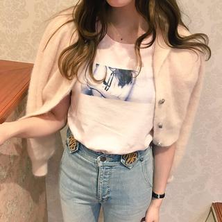 ベリーブレイン(Verybrain)の【週末限定SALE】こじはる×verybrainコラボtシャツ(Tシャツ(半袖/袖なし))