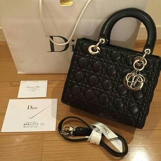 Christian Dior - Lady Dior 超美品