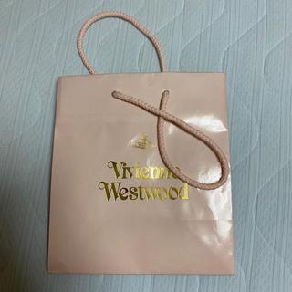 ヴィヴィアンウエストウッド(Vivienne Westwood)のVivienne Westwood ブランド袋(ショップ袋)