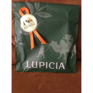 LUPICIA - ★新品・未開封★  ルピシア 紅茶 バトン5種セット