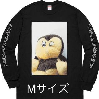 シュプリーム(Supreme)のsupreme Mike Kelley Ahh…Youth! L/S Tee M(Tシャツ/カットソー(七分/長袖))